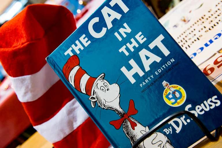 A Look Inside the World's First Museum Dedicated to Dr. Seuss