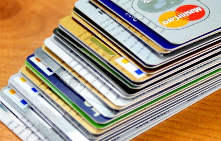 3. Paying credit card annual fees