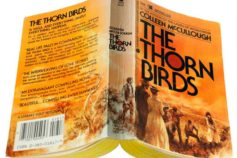 The Thorn Birds by Colleen McCullough (1977)