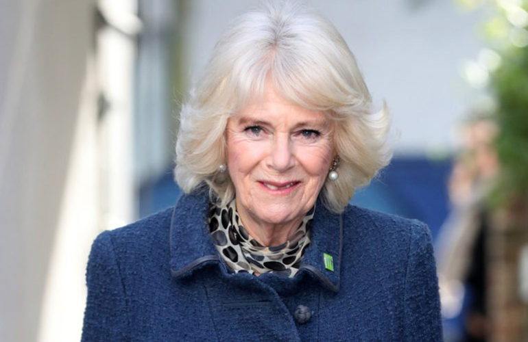 Many don't want to see Camilla as the Queen
