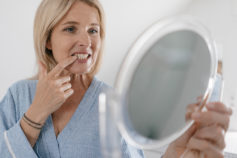 10 early signs of gum disease you're probably ignoring