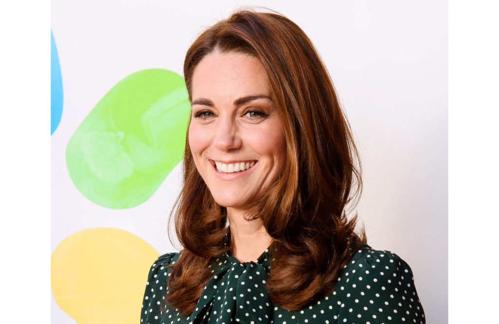 Kate Middleton's Net Worth