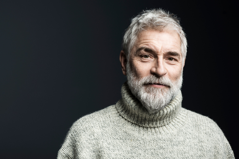If your beard is: Thin or thinning