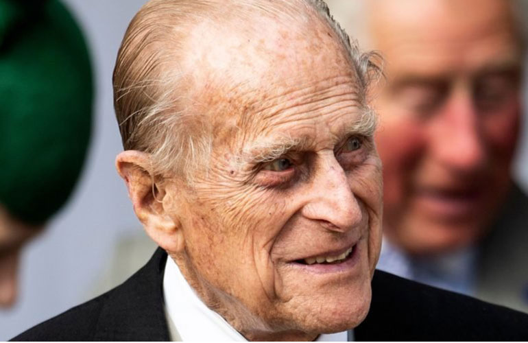 Prince Philip's Net Worth