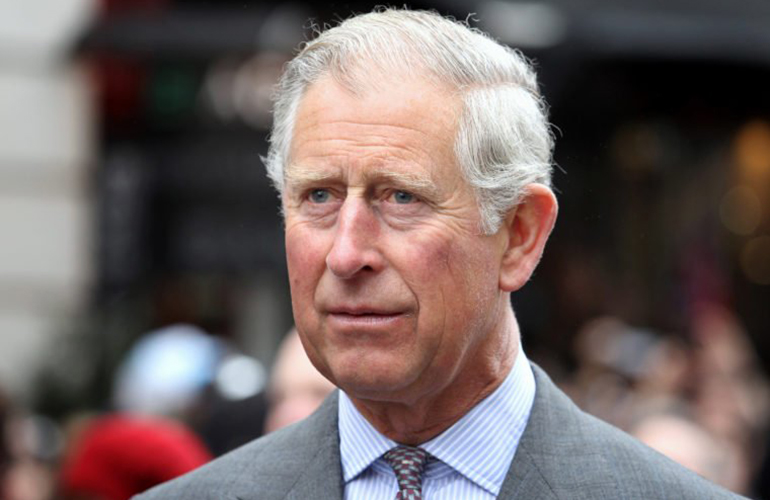 Prince Charles's Net Worth