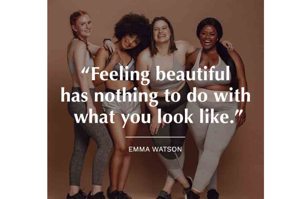 Why is body positivity so important?