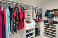 Organise your closet: 9 genius rules for deciding which clothes to keep or toss