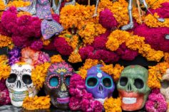 Day of the Dead festival explained
