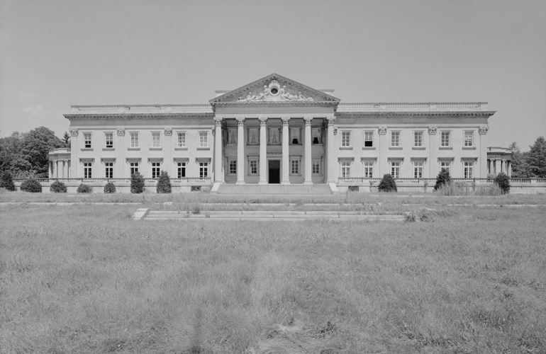 Lynnewood Hall — Pennsylvania, USA