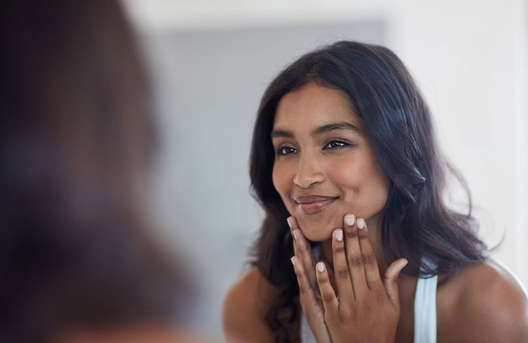 How to improve your complexion