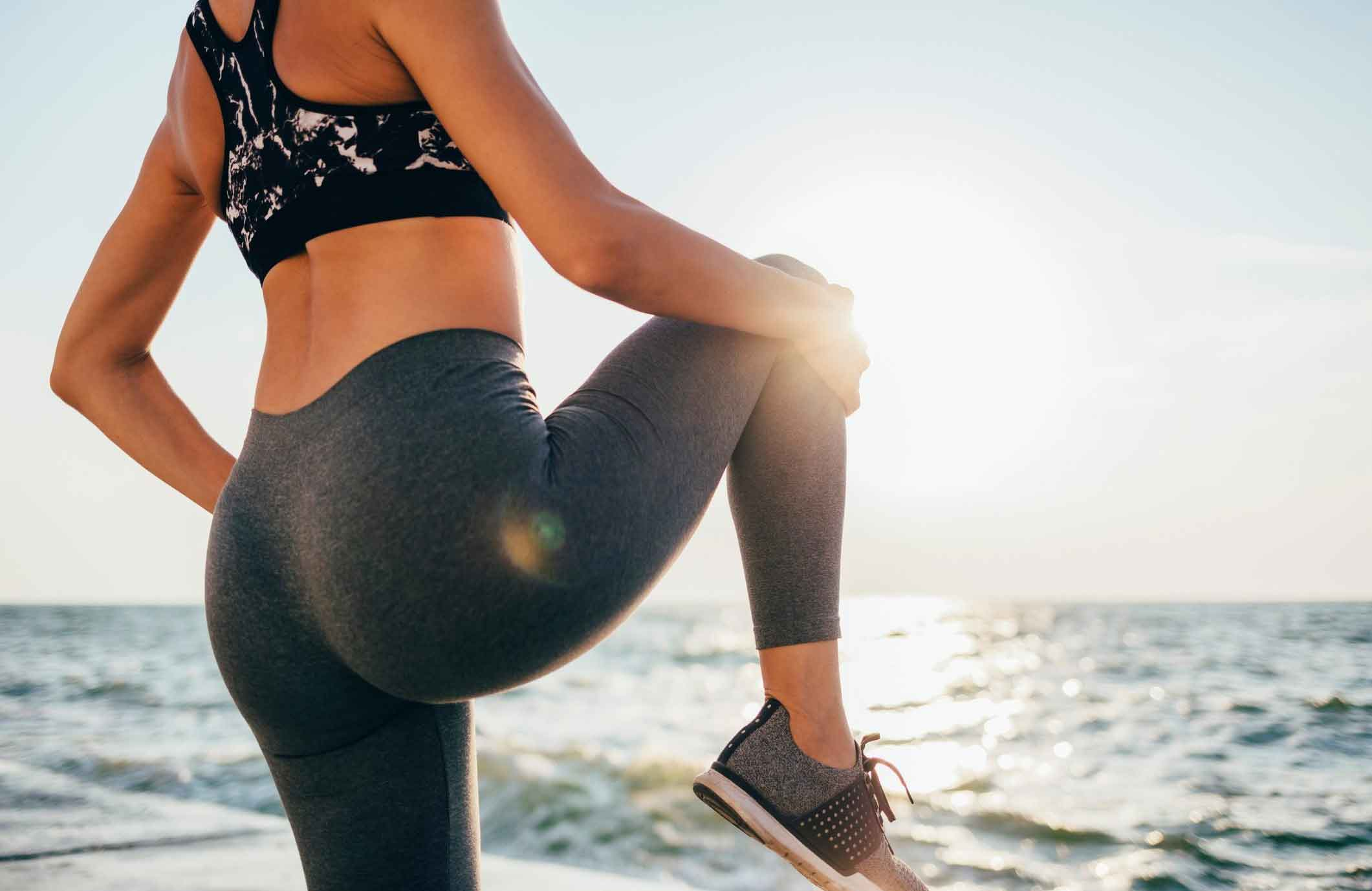 The best butt workout for your glutes