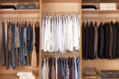 Here's exactly how a professional organiser would transform your wardrobe