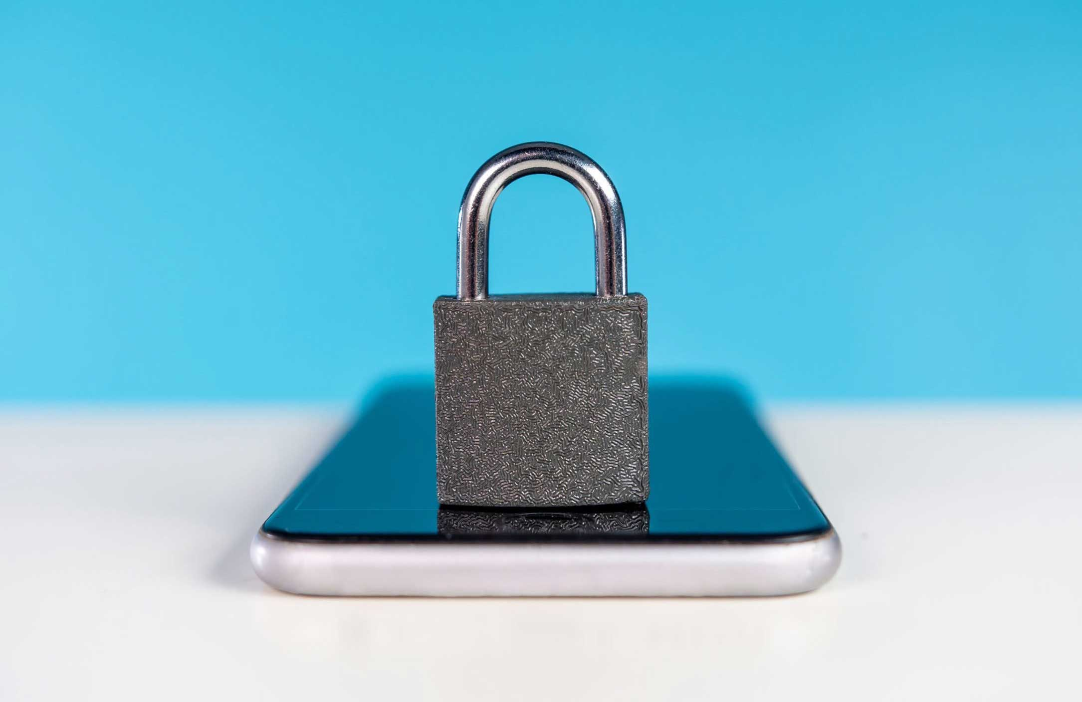Hackers and spyware and breaches, oh my!