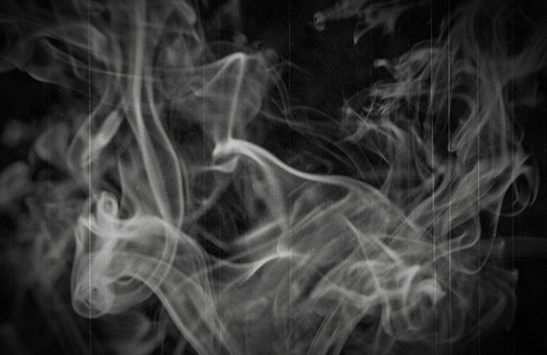 Smoke and apparitions