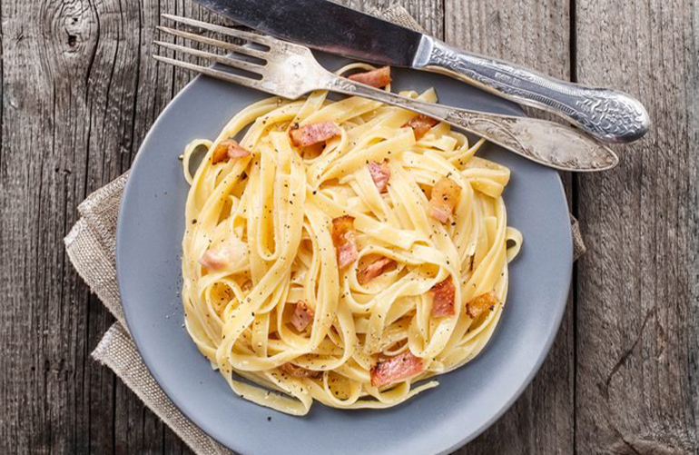 How to cook the tastiest pasta