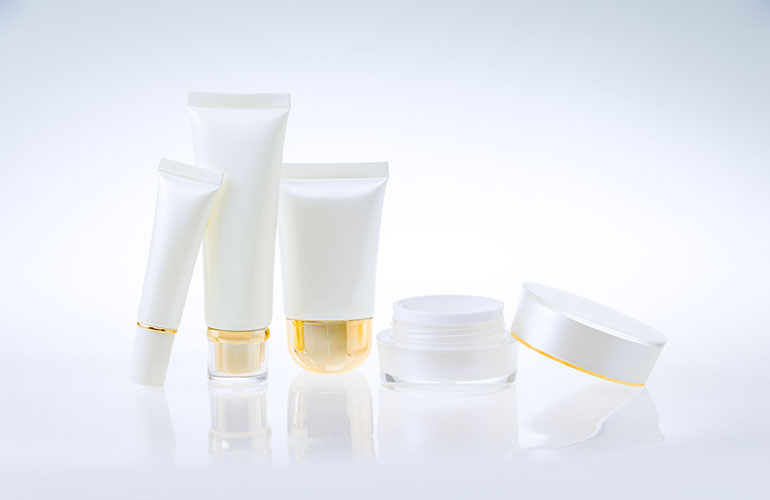 Order matters when it comes to skin care products