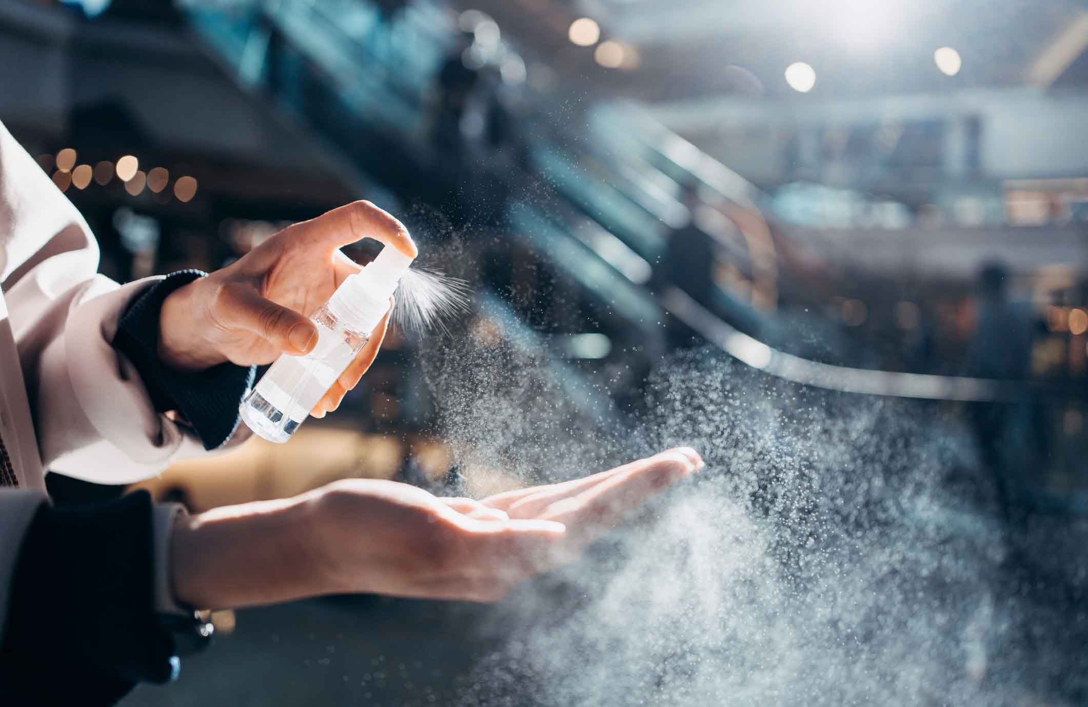 Safety tips for rubbing alcohol and poison prevention