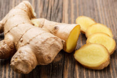 Surprising health risks and benefits of ginger