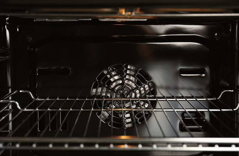 Don't wait around for a preheated oven