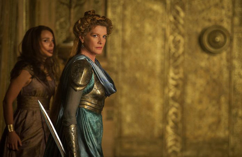 Frigga on staying true to yourself